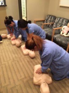 Cleveland Smiles Staff Training