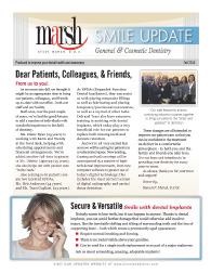 Smile Update by Cleveland Smiles