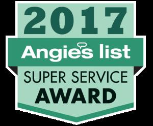 Angi's List award dr marsh